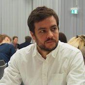 Boris Ginner